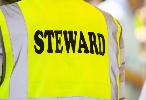Steward e Hostess