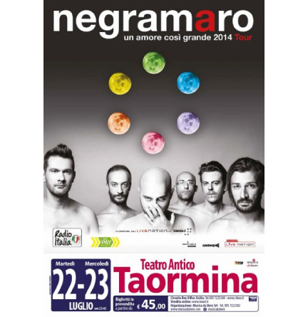 Negramaro Taormina